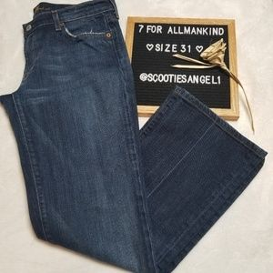 7 For All Mankind | Bootcut Jean